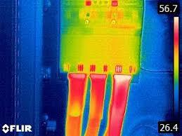 Elektrorevízie - Meracie prístroje - Omelka